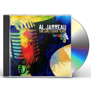 Al Jarreau EARLY COVER YEARS CD
