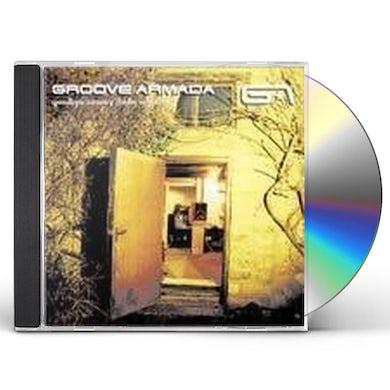 Groove Armada GOODBYE COUNTRY HELLO 2 CD