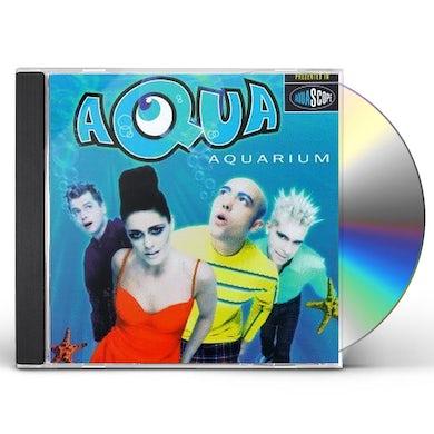 AQUARIUM CD