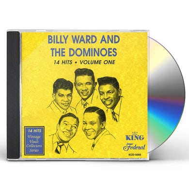 Billy Ward 14 HITS 1 CD