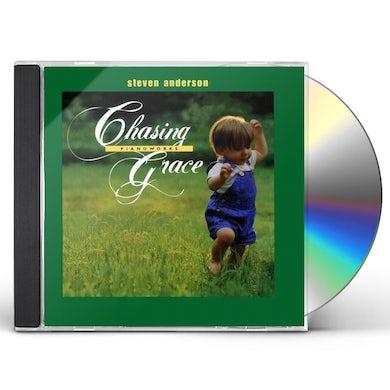 Steven Anderson CHASING GRACE CD