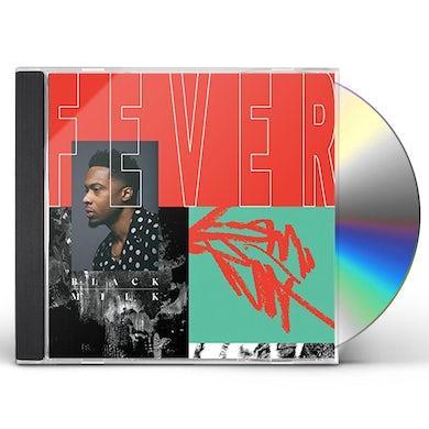 Black Milk FEVER CD