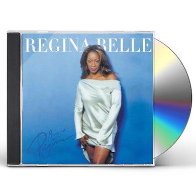 Regina Belle THIS IS REGINA CD