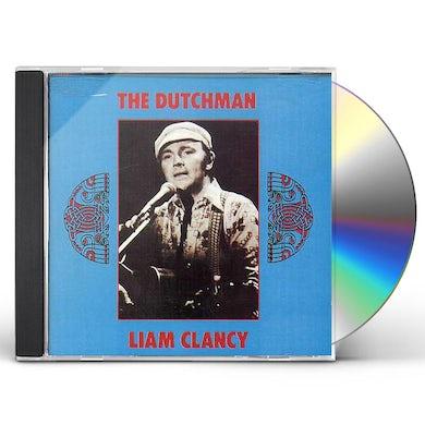 Liam Clancy DUTCHMAN CD