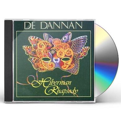 HIBERNIAN RHAPSODY CD