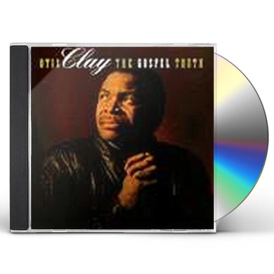 GOSPEL TRUTH CD