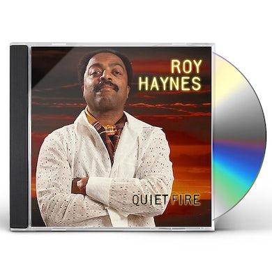 Roy Haynes QUIET FIRE CD