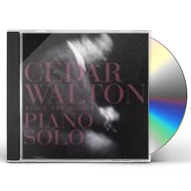 Cedar Walton BLUES FOR MYSELF CD