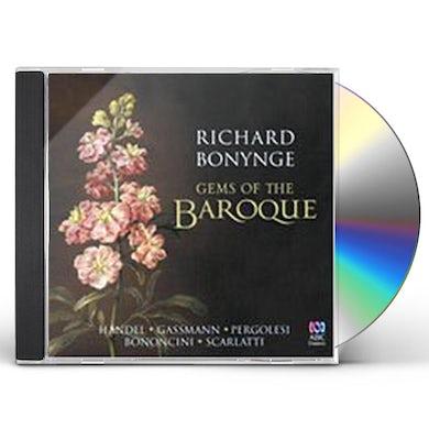 Richard Bonynge GEMS OF THE BAROQUE CD