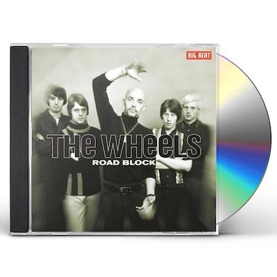 Wheels ROAD BLOCK CD