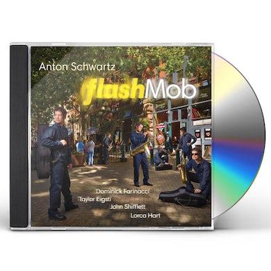 FLASH MOB CD