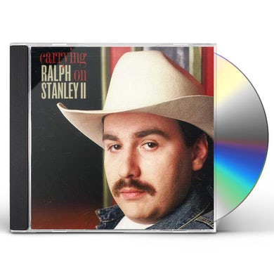 Ralph Stanley II CARRYING ON CD