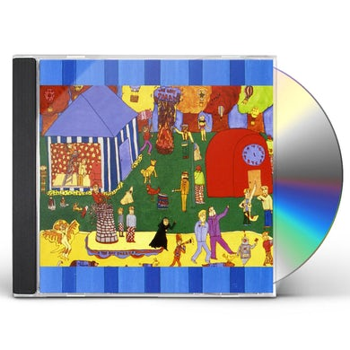 Of Montreal GAY PARADE CD