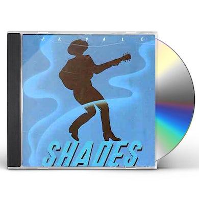 J.J. Cale SHADES CD