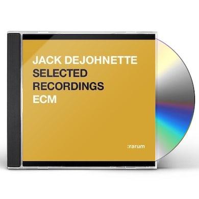 Jack DeJohnette RARUM XII CD