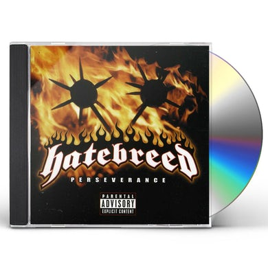 Hatebreed PERSEVERANCE CD