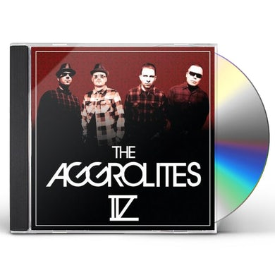 Aggrolites IV CD