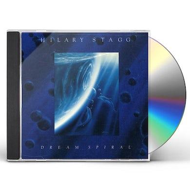 Hilary Stagg DREAM SPIRAL CD