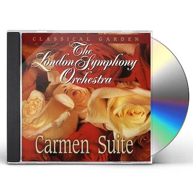 London Symphony Orchestra CARMEN SUITE CD
