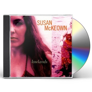 Susan McKeown LOWLANDS CD