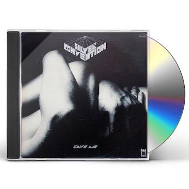 Silver Convention Save Me Expanded Edition CD