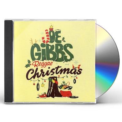 Joe Gibbs REGGAE CHRISTMAS CD