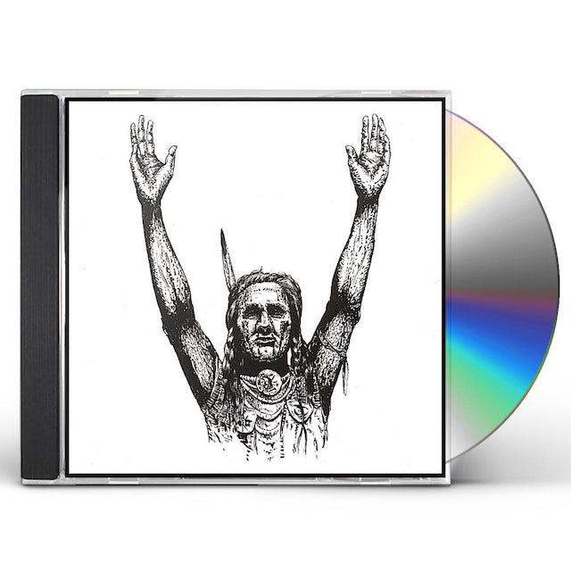 Manvils STRANGE DISASTER CD