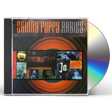 Skinny Puppy RABIES CD