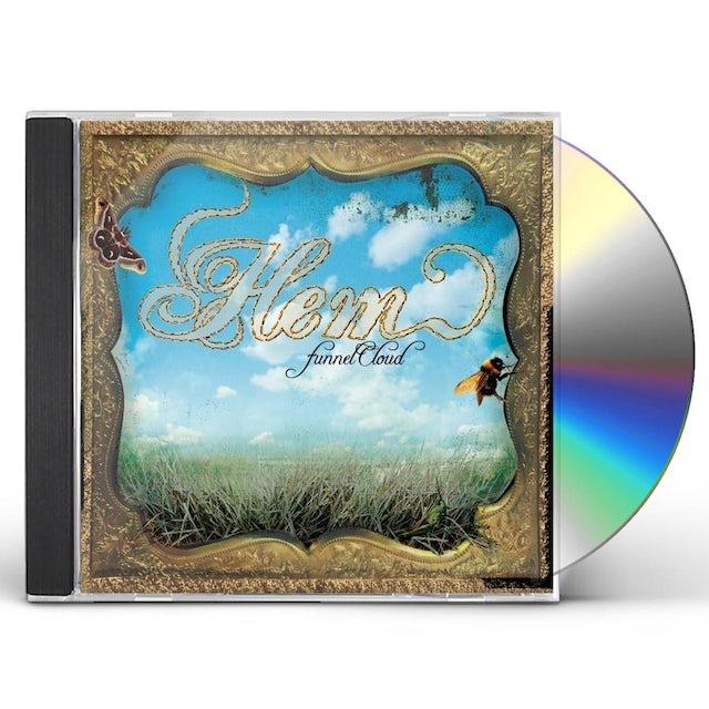 Hem FUNNEL CLOUD CD