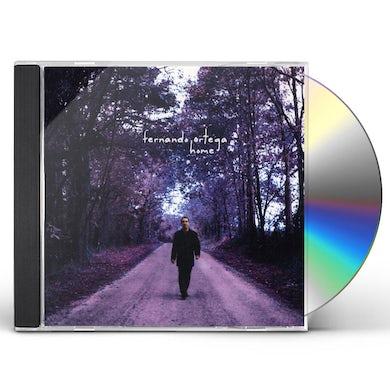 Fernando Ortega HOME CD