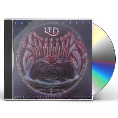 LTD TOGETHERNESS CD