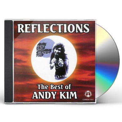 Andy Kim GREATEST HITS (25 CUTS) CD