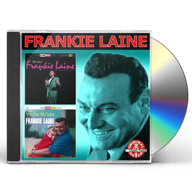 Frankie Laine TORCHIN: YOU ARE MY LOVE CD