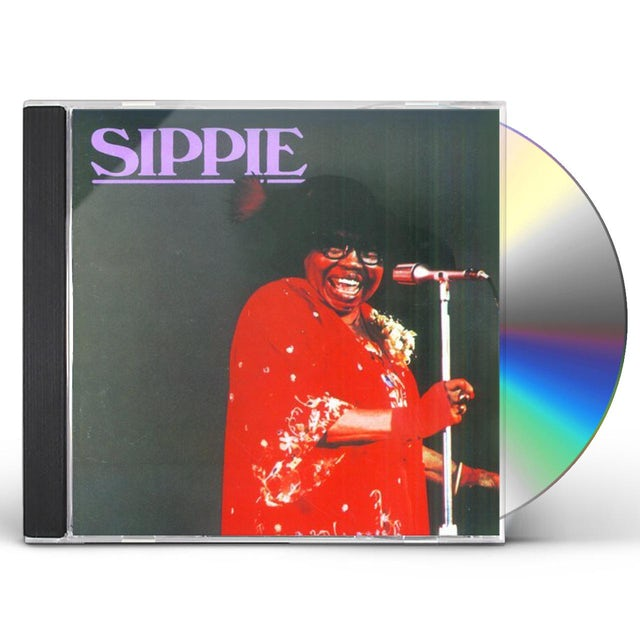 Sippie Wallace SIPPIE CD