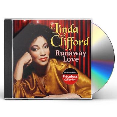 Linda Clifford RUNAWAY LOVE CD