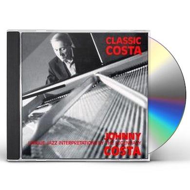 Johnny Costa CLASSIC COSTA CD