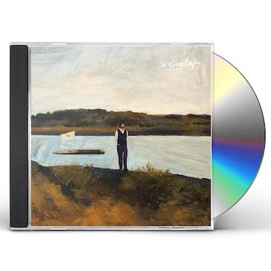Album Leaf CHORUS OF STORYTELLERS CD