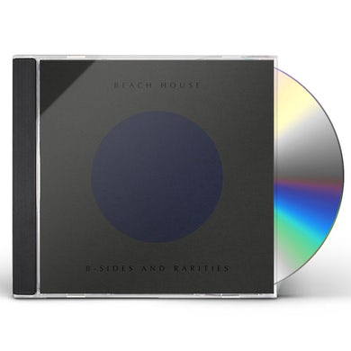 Beach House B-SIDES & RARITIES CD