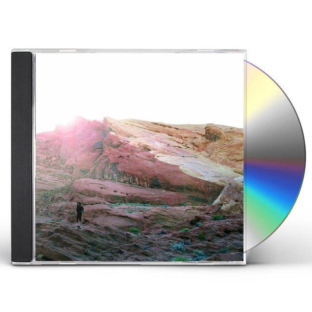 Tamaryn WAVES CD