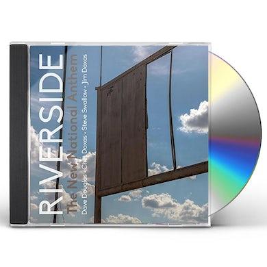 Riverside NEW NATIONAL ANTHEM CD