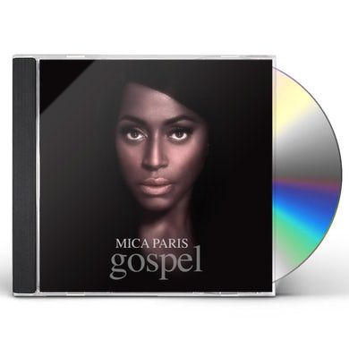 Mica Paris GOSPEL CD