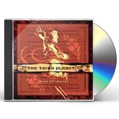 The Third Planet KURDISTANI CD