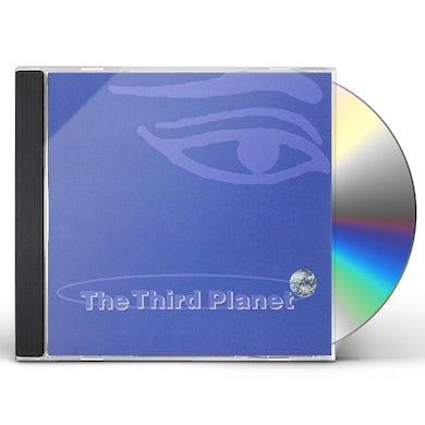 The Third Planet THIRD PLANET CD