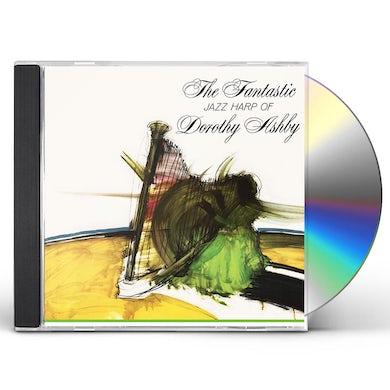 FANTASTIC JAZZ HARP OF DOROTHY ASHBY CD