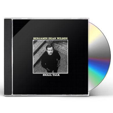 Benjamin Dean Wilson SMALL TALK CD