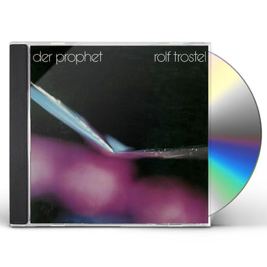 Rolf Trostel DER PROPHET CD