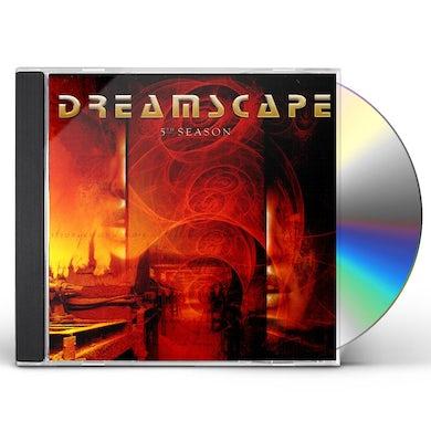 5TH SEASON CD