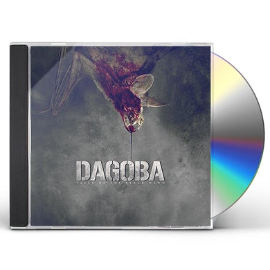 Dagoba TALES OF THE BLACK DAWN CD