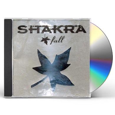 FALL CD
