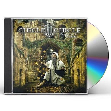 DELUSIONS OF GRANDEUR CD